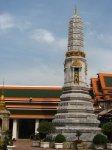 Ozdobný prang ve Wat Po