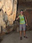 ANča v jeskyni