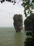 Jehla - jeden z takřka symbolů Thajska