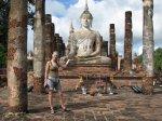 Anča a Budha